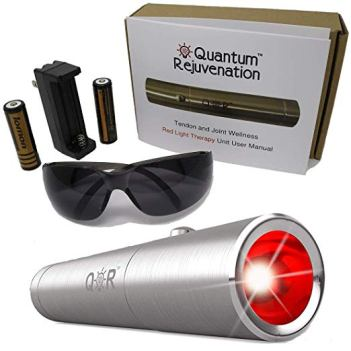 quantum rejuvination