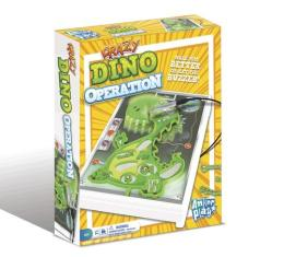 Ankler Dino Operation