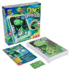 RMS Dino Operation